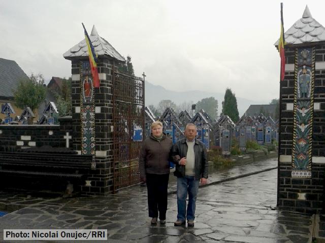 Враження слухачів ВСРР про перебування в Румунії