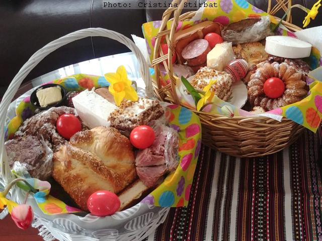 Великодні звичаї й традиції українців Румунії