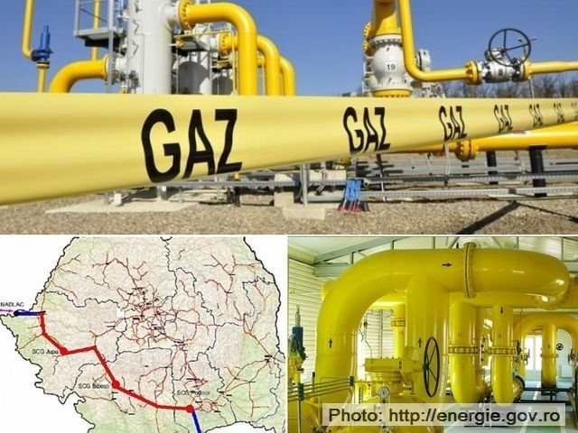 Румунія як полюс енергетичної безпеки