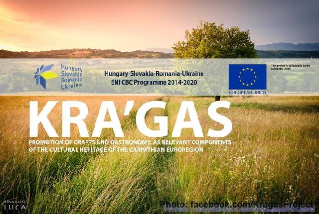 Просування  культурної спадщини Карпатського єврорегіону