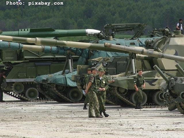 Перекидання російських військ до кордонів України: погляд з Румунії
