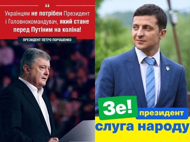 Вибори Президента України: погляд з Румунії