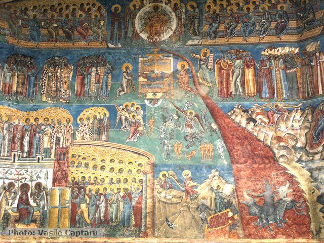 Воронецький монастир - 533 роки з дня заснування