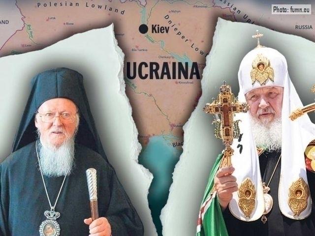 Автокефалія Української Церкви: погляд з Румунії