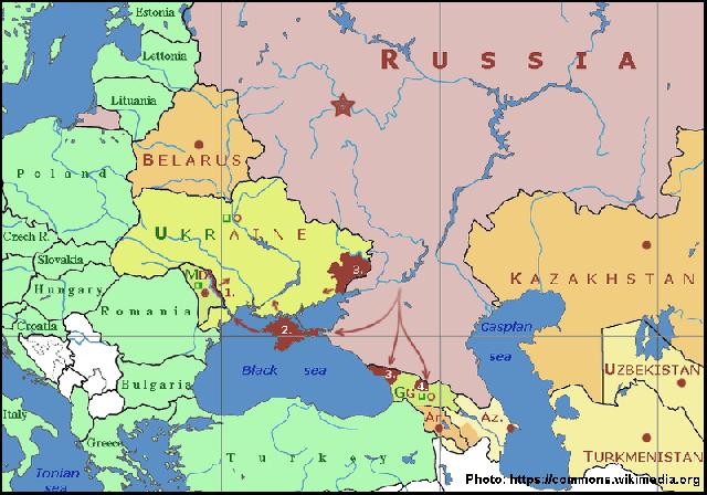 Румунський погляд на україно-російські відносини