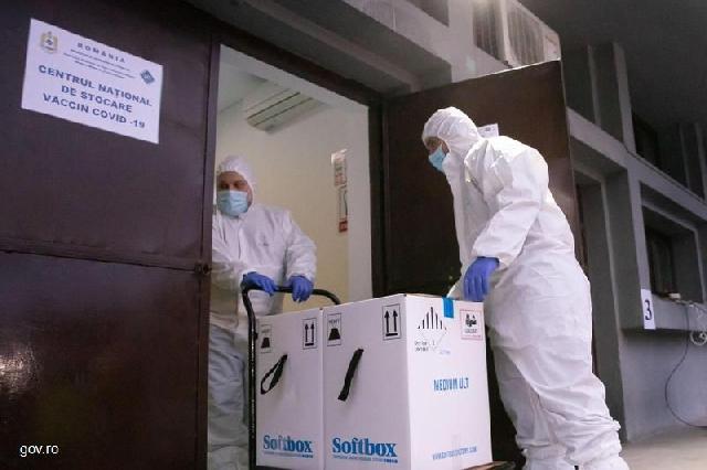التطورات الوبائية والحملة الوطنية للتطعيم
