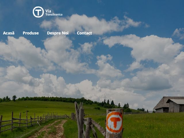 via transilvanica - туризм, історія, культура, люди, місця та довкілля