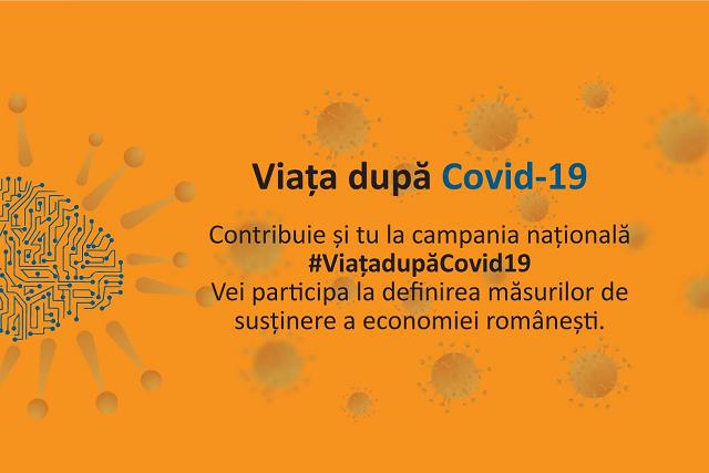 izgradimo zajedno #Život nakon covid-19