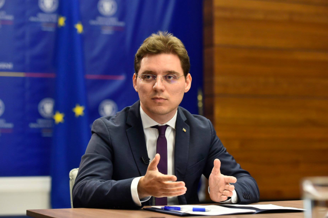 romanian priorities for the eu council presidency