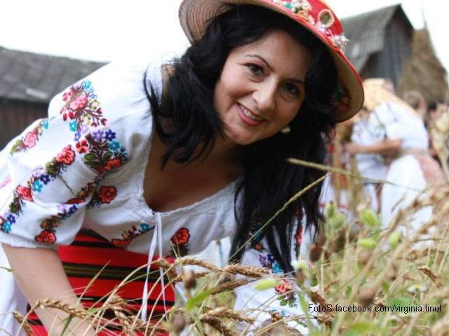 novi život rumunske narodne nošnje
