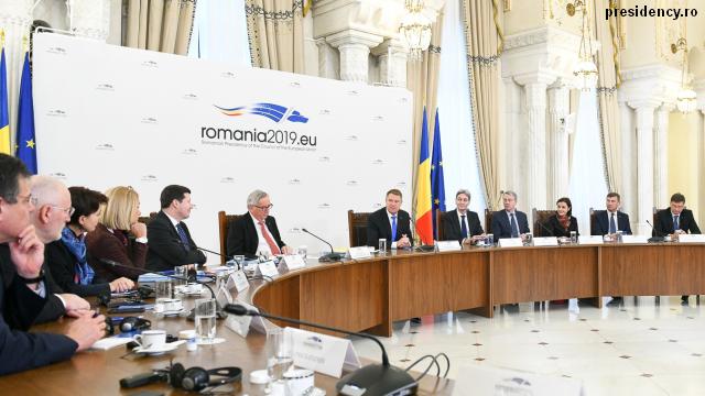 presedintia-romaniei-la-consiliul-ue---summitul-de-la-sibiu