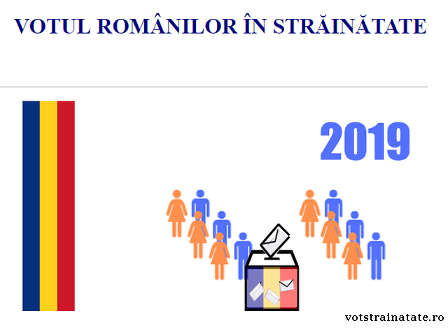 vot romania 2019