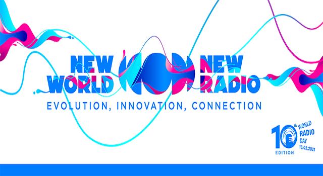 speciale wrd 2021: storia della radio, storia di contatto tra persone e comunità