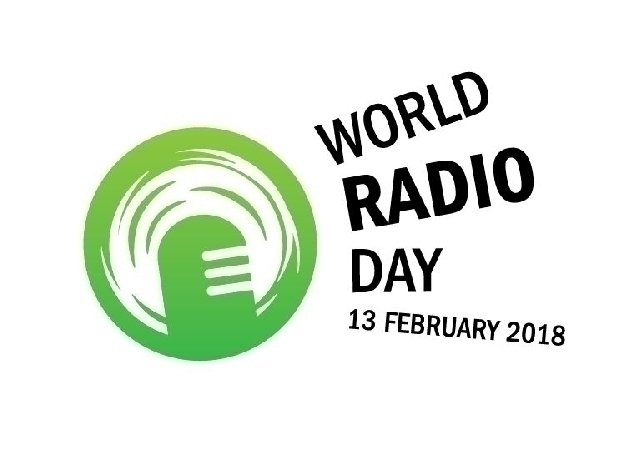 Всесвітній день Радіо/ world radio day