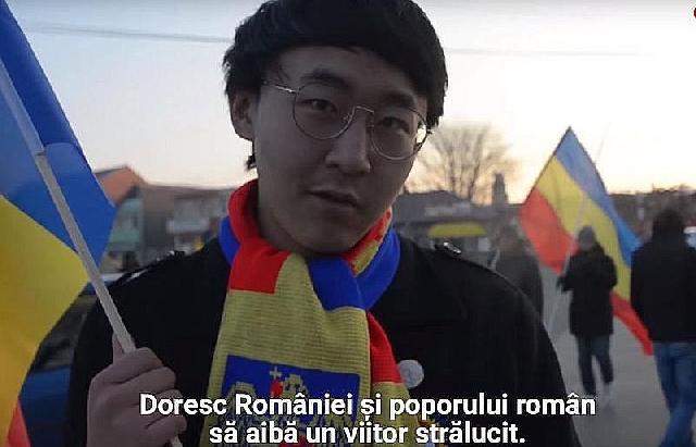 2019年3月17日:中国脸,罗马尼亚人心(三)