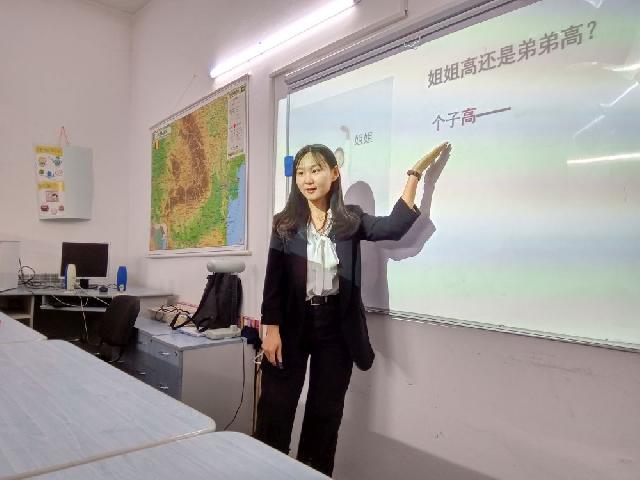 2019年5月24日:阿尔巴-尤利亚大学的汉语教学(第二部)
