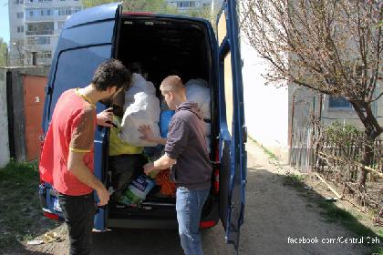 magazin online cumpărare ieftin pentru întreaga familie Radio Romania International - Campania umanitară pentru oamenii nevoiaşi