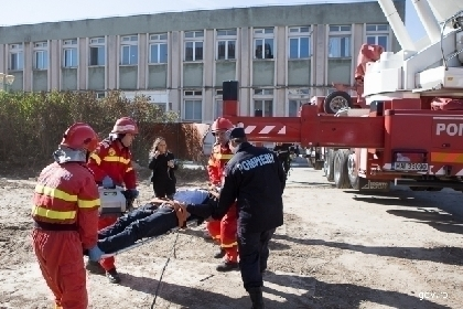 major-earthquake-drill-in-romania