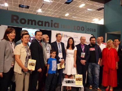 storia della transilvania, grande successo al salone del libro di torino