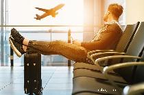 Austrian Airlines suspendă cursele spre şi dinspre Viena, operate pe Aeroportul Internaţional Sibiu