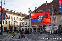 Festivalul de film ASTRA, la final