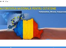 Obţinerea cetăţeniei române