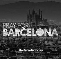 Un român rănit în atentatul de la Barcelona