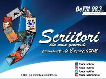 Be FM & Play the book la Gaudeamus