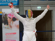 athlete-of-the-week-on-rri--fencer-bianca-pascu