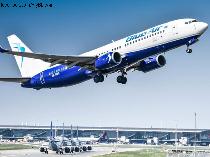 Blue Air transferă zborurile de pe aeroportul din Bacău, între 15 august - 30 septembrie