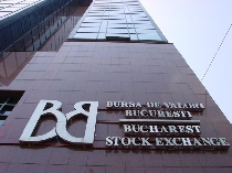 the bucharest stock exchange and its projects