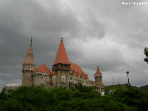 tourism in hunedoara county