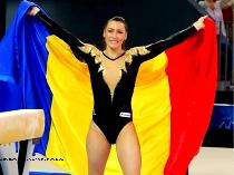 România la Jocurile Olimpice: Gimnasta Cătălina Ponor
