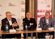 Lansarea Târgului de carte Gaudeamus Radio România 2019