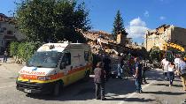 UPDATE Italia: 11 români decedați/ Zi de doliu național