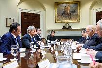 România – SUA, un parteneriat strategic