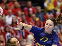 Sportivul săptămânii - Handbalista Eliza Buceschi