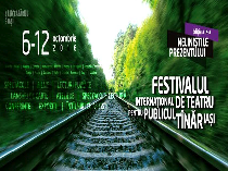 the iasi international theater festival for young audience