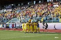 Sport Club RRI: Fotbal