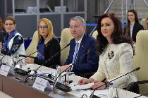 Miniştrii europeni ai diasporei, la Bucureşti