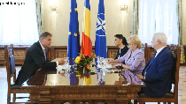 consultations-on-foreign-policy-issues