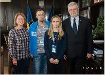 A doua echipă de jurnalişti de la Radio Chişinău se alătură echipei Radio România