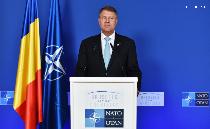 Summit NATO la Bruxelles