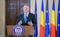Klaus Iohannis a anunțat că va prelungi starea de urgență