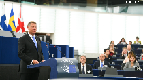 romanian-president-addresses-european-parliament