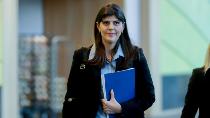 Şanse sporite pentru Laura Codruţa Kovesi