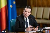 Premierul Orban anunță o nouă ordonață militară