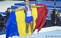 Perspective olimpice 2020 -  Gimnastul Marian Drăgulescu
