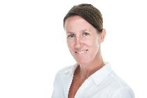 Mary Claire Estes din Statele Unite, profesoară la International School of