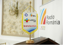 radio di tutto il mondo alla conferenza media 2020 in romania